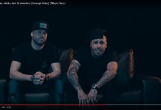NICKY JAM ft VALENTINO – ¨CUANDO QUIERAS¨ [VIDEO OFFICIAL]