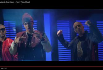 NORIEL ft ALEXIS Y FIDO – ¨DESOBEDIENTE¨ VIDEO OFICIAL