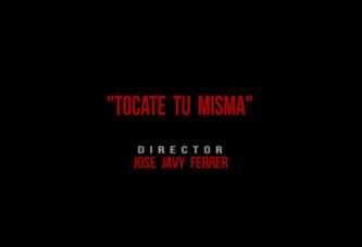ALEXIS Y FIDO ft BAD BUNNY – TÓCATE TU MISMA (VIDEO OFICIAL)