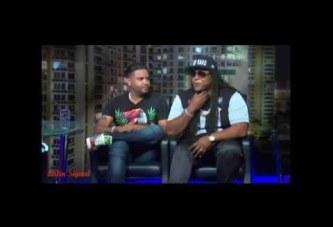 Zion y Lennox entrevista 2015