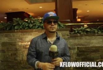 Jory entrevista Exclusiva en XFLOW