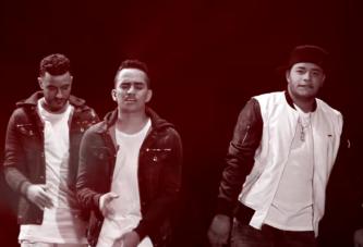 Ronald El Killa Ft Yandar & Yostin – No Resisto (La Invasión) (Video Lyrics)
