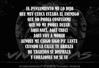 Juanka El Problematik Ft. Ozuna – Vivencias – Lyric Video