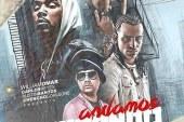 Don Omar X Arcangel X Farruko X Chencho – Andamos Cazando [La Super Fórmula]