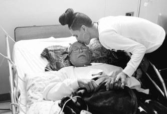 """""""Fallece Padre De Ivy Queen"""" / ¡Fuerzas y solidaridad para la Diva!"""