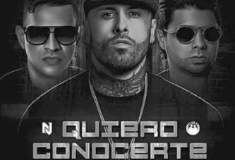 """Plan B estrenará próximamente su sencillo """"Quiero Conocerte"""" junto a Nicky Jam"""