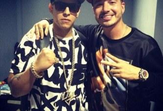 """J Balvin presentará """"Pierdes los Modales"""" junto a Daddy Yankee"""