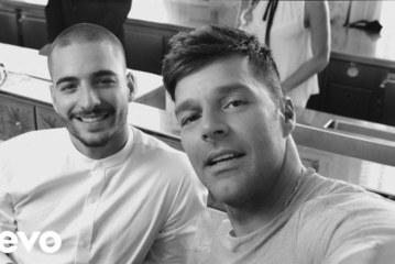 Ricky Martin — Vente Pa' Ca Ft Maluma | Official Video