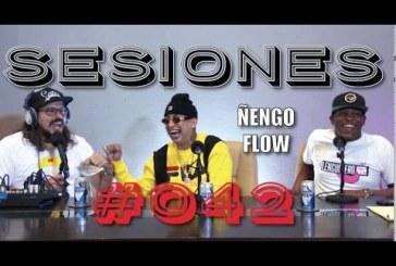 Chente entrevista a Ñengo Flow y habla de Anuel AA y de su tiraera con Cosculluela