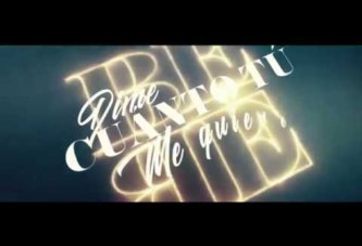 BEBE REMIX – BRYTIAGO ft DADY YANKEE, NICKY JAM [VIDEO LYRIC]
