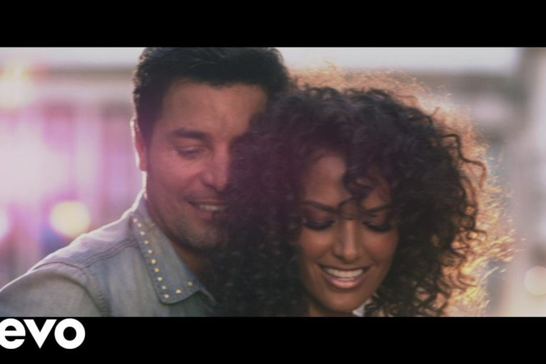 CHAYANNE ft WISIN -QUÉ ME HAS HECHO (OFFICIAL VIDEO)