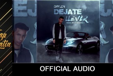 Daylen – Dejate Llevar [Official Audio]