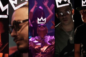 El Taiger Ft. Bad Bunny, Coscullela, J Balvin, & Bryant Myers – Coronamos Remix (Video Oficial)