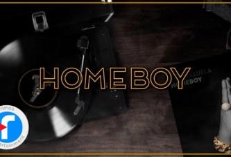 HOMEBOY – COSCULLUELA [VIDEO LYRIC]