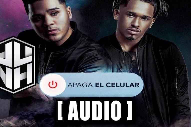 JUHN ft BRYANT MYERS – APAGA EL CELULAR (AUDIO OFFICIAL)