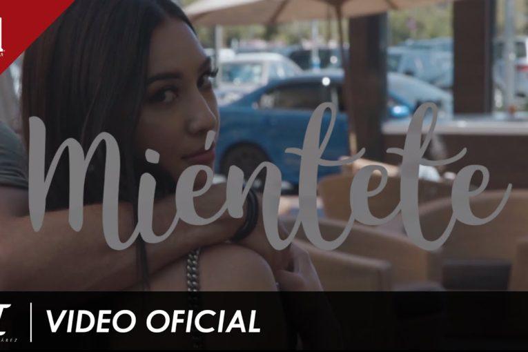 LENNY TAVÁREZ – MIÉNTETE (OFFICIAL VIDEO)