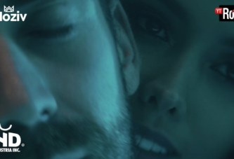 NICKY JAM ft MESSIAH – MI FANTASÍA (CONCEPT VIDEO)