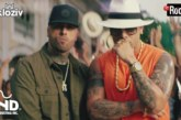 NICKY JAM ft WISIN – SI TÚ LA VES (VIDEO OFICIAL)