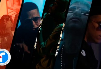 Te Lo Meto Yo – Bad Bunny, Arcangel, Farruko, Lary Over, Tempo [Official Video]