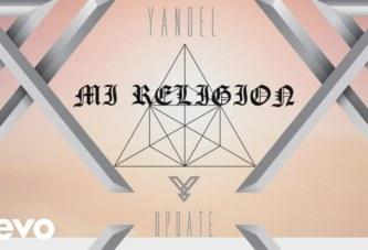YANDEL – MI RELIGIÓN (AUDIO)